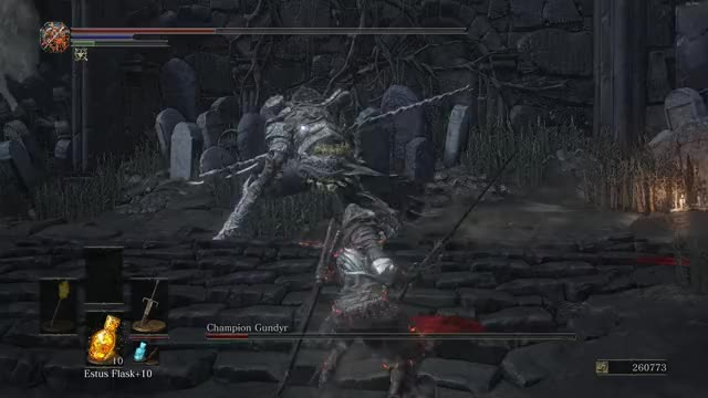 Watch and share I Love Champion Gundyr GIFs on Gfycat