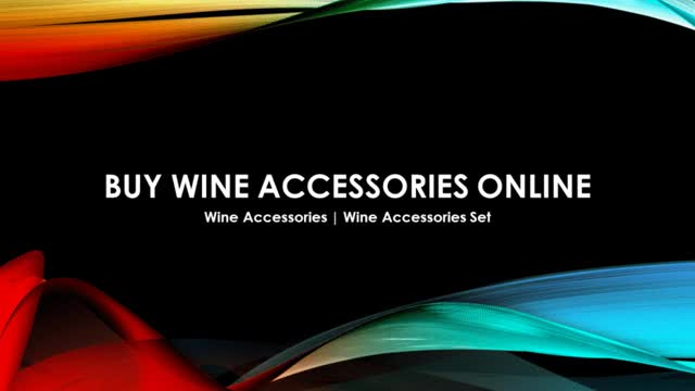 Watch and share Wine Accessories GIFs and Gadget Gifts GIFs by gadgetflow10 on Gfycat