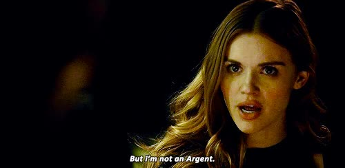 Watch not an Argent GIF on Gfycat. Discover more holland roden GIFs on Gfycat