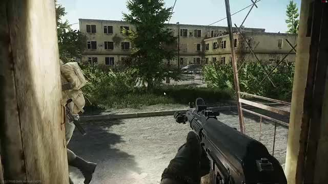 Watch and share Escape From Tarkov 2019.08.18 - 17.56.01.18.DVR GIFs by bonybugs on Gfycat