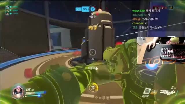 Watch and share Overwatch GIFs and 오버워치 GIFs on Gfycat