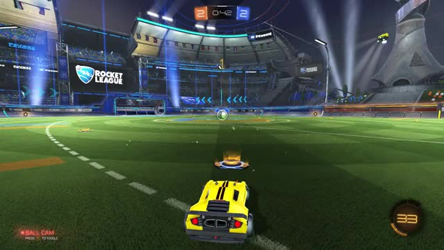 Watch Premature Celebration GIF on Gfycat. Discover more Rocket League, rocketleague GIFs on Gfycat