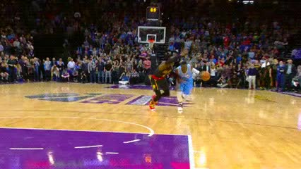 Watch Darren Collison —  Sacramento Kings GIF by Off-Hand (@off-hand) on Gfycat. Discover more 021017 GIFs on Gfycat