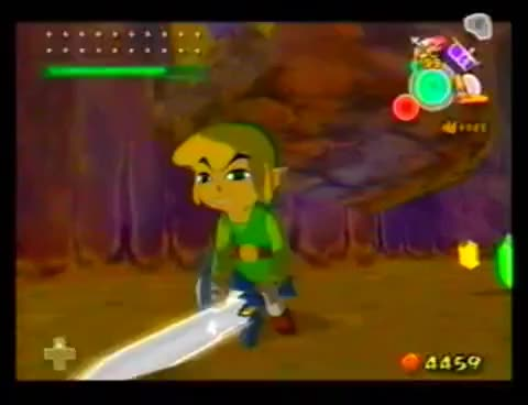 Watch Toon Link Dies GIF on Gfycat. Discover more related GIFs on Gfycat
