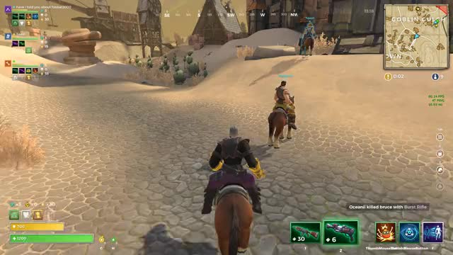 Watch Realm Royale 2018.07.25 - 00.56.17.01 GIF by Jacqueline Liang (@bigdickbandito) on Gfycat. Discover more Realm Royale, realmroyale GIFs on Gfycat