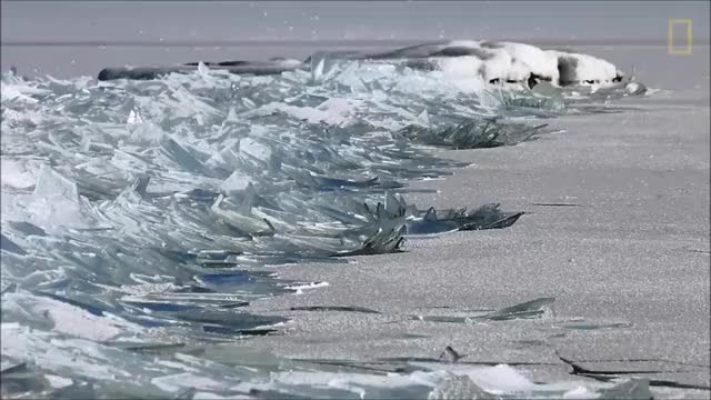 Watch and share 160219-lake-superior-ice-stacking-vin 341862 GIFs on Gfycat