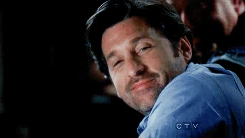 Watch dempsey GIF on Gfycat. Discover more patrick dempsey GIFs on Gfycat