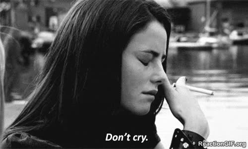 Watch and share Oh-come-on-dont-cry-gif GIFs on Gfycat