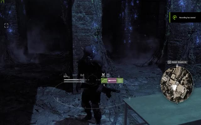 Watch and share Metal Gear Survive 03.03.2018 - 23.52.37.01 GIFs on Gfycat