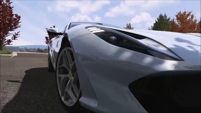 Watch and share Assetto Corsa-Rear Wheel Steering GIFs by Dejan Janković on Gfycat