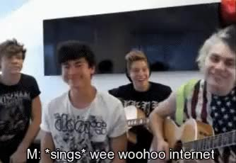 Watch Anonymous GIF on Gfycat. Discover more 5sos twitcam, happy 3rd birthday 5sos, it's been a year GIFs on Gfycat