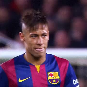 Watch and share Neymar Gifs GIFs and El Clasico GIFs on Gfycat