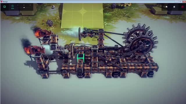 Watch and share Besiege GIFs by zync122 on Gfycat
