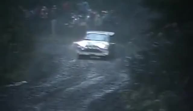 Watch and share Group B Monsters - With Pure Engine Sounds GIFs on Gfycat