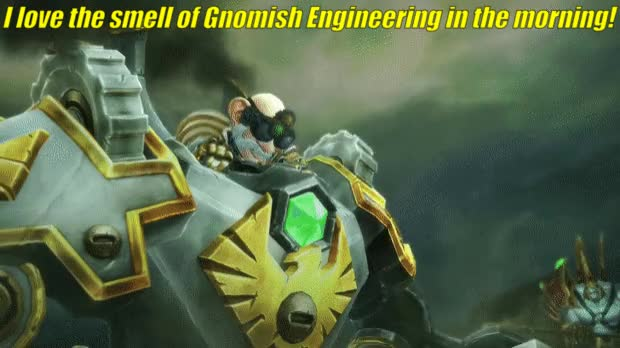 Watch Gnomish Engineering GIF by Jordan Frost (@frost42) on Gfycat. Discover more related GIFs on Gfycat
