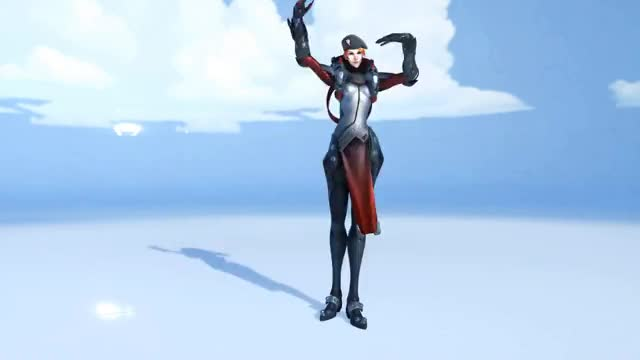 Watch New Overwatch Anniversary 2018 Skins LEAK | Petra Gameplay GIF on Gfycat. Discover more anniversary, leak, moira, overwatch, petra, skins GIFs on Gfycat