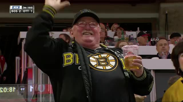 Watch and share Classic Bruins Fan GIFs on Gfycat