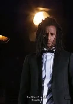 Watch and share Laurent Bourgeois GIFs and Les Twins GIFs on Gfycat