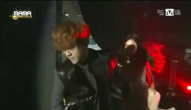 Watch sehun GIF on Gfycat. Discover more mama2013 GIFs on Gfycat