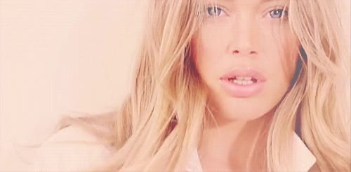 Watch and share 2. Candice Swanepoel3. Adriana Lima GIFs on Gfycat