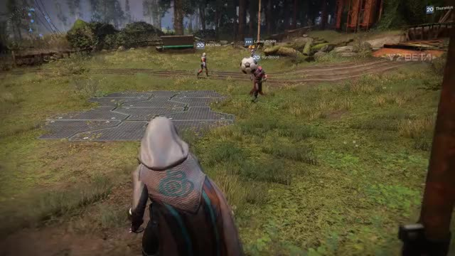 Watch and share Destiny2 - Goal GIFs by pennynow on Gfycat