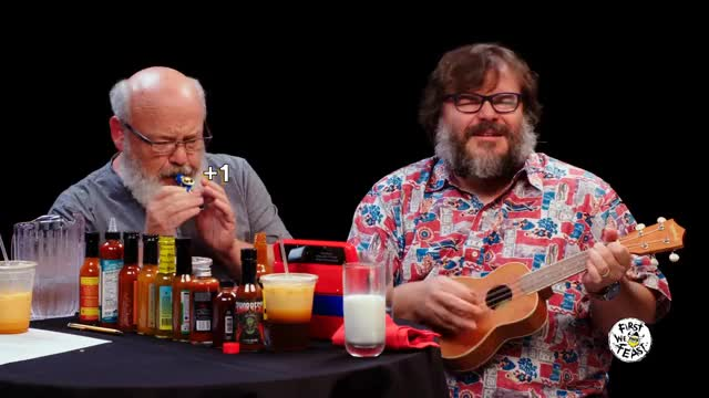 Watch and share Tenacious D GIFs and Nice Gif GIFs by espais on Gfycat