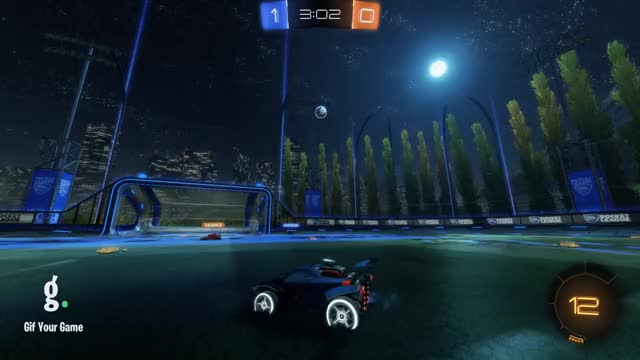 Watch Goal 2: Pinhead GIF by Gif Your Game (@gifyourgame) on Gfycat. Discover more Gif Your Game, GifYourGame, Goal, Pinhead, Rocket League, RocketLeague GIFs on Gfycat