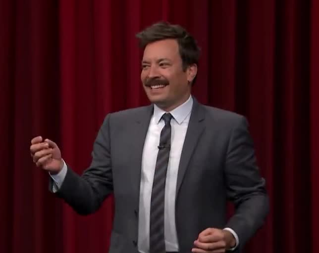 GIF Brewery, Jimmy Fallon, fallon, jimmy, name, not, show, song, sure, tonight, Confused Jimmy GIFs