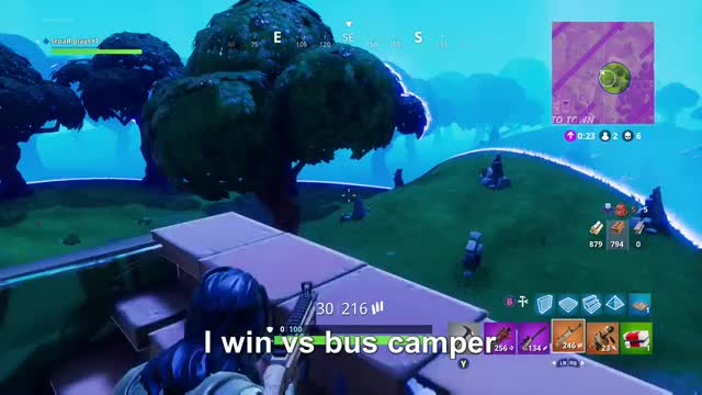 Watch When they think you don't know there a camper GIF by Gamer DVR (@xboxdvr) on Gfycat. Discover more FortniteBattleRoyale, SroaR playsYT, xbox, xbox dvr, xbox one GIFs on Gfycat