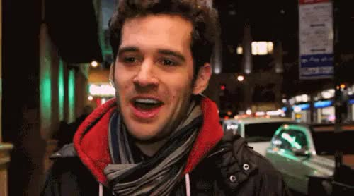 Watch it could be worse   jacob&ben   01x01; give 'em hell for me, GIF on Gfycat. Discover more adam chanler berat, icbw, it could be worse, look ma i made a gif set, nessyschu, wesley taylor GIFs on Gfycat