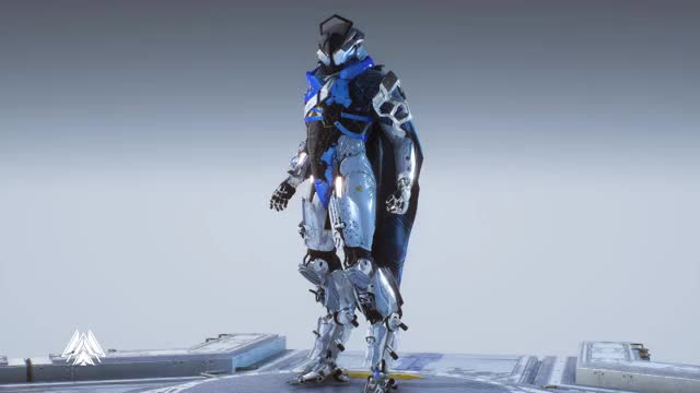 Storm Seeker Armor How To Get Clean Wear State Gif Find Make