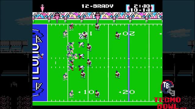 Watch and share Tecmo Super Bowl GIFs and Super Bowl 52 GIFs on Gfycat