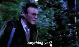 Watch and share Buffy Summers GIFs and Rupert Giles GIFs on Gfycat