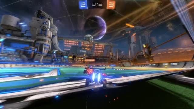 Watch and share Rocket League GIFs and Gaming GIFs by saintvenant on Gfycat