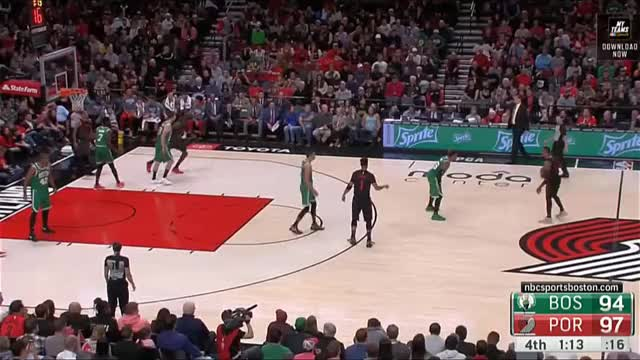 Watch and share Boston Celtics GIFs and Basketball GIFs by msd9755503 on Gfycat