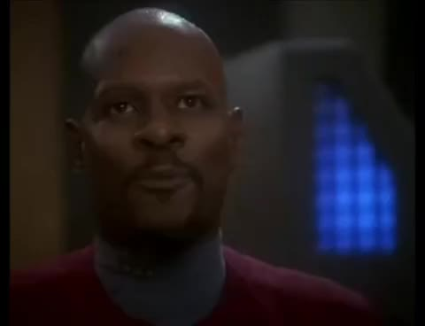Watch and share Avery Brooks GIFs and All Tags GIFs on Gfycat