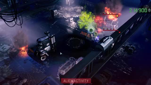 Watch and share Why Defense Missions In XCOM 2 Suck GIFs by erixperience on Gfycat
