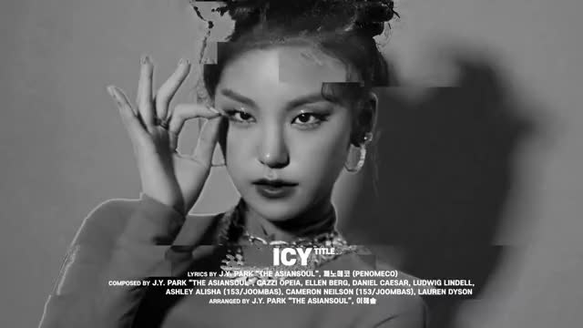 Watch and share Itzy Yeji GIFs by Jer on Gfycat