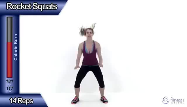 Watch Rocket Squats GIF on Gfycat. Discover more workout GIFs on Gfycat