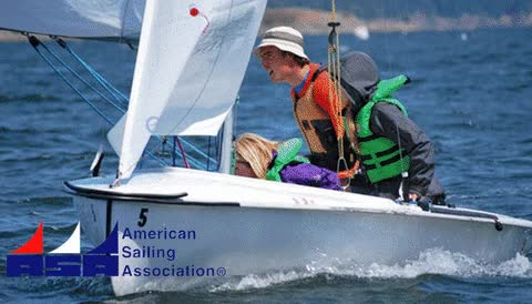 Watch and share American Sailing Association Courses GIFs by sailventuresinc on Gfycat