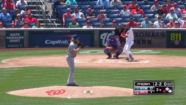 Watch and share New York Mets GIFs and Baseball GIFs by _ben_clemens on Gfycat