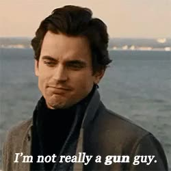 Watch and share Neal Caffrey Plus GIFs and White Collar GIFs on Gfycat
