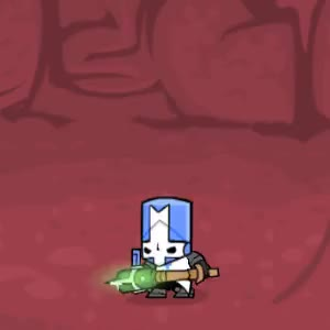 Watch and share Castle Crashers Turtle GIFs by a1rpun on Gfycat