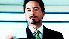Watch and share Gifs Robert Downey Jr Iron Man 1000 This Is A Mess I GIFs on Gfycat