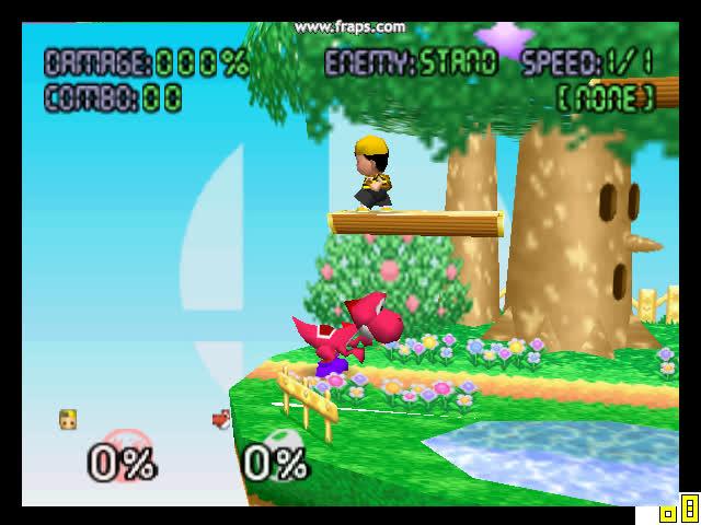 SSB64, Smash 64,  GIFs