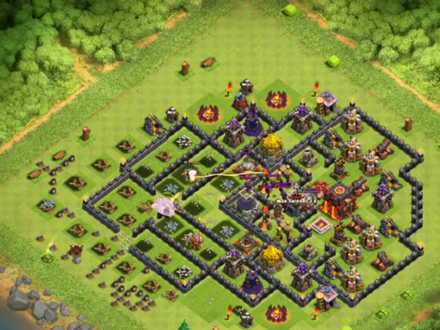 Watch The saltiest poison spell every cast GIF on Gfycat. Discover more clashofclans GIFs on Gfycat