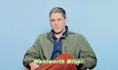 Watch and share Wentworth Miller GIFs and Dominic Purcell GIFs on Gfycat