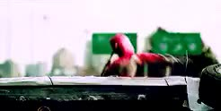 Watch confused.com GIF on Gfycat. Discover more !!!, deadpool, deadpooledit, marvelmovies GIFs on Gfycat