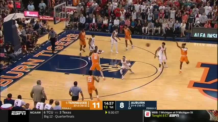 People & Blogs, W, basketball, UT Auburn full game GIFs
