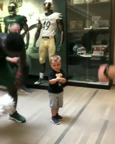 kid, aww, funny, Push up competition GIFs